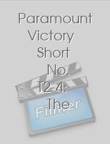 Paramount Victory Short No T2-4 The Aldrich Family Gets in the Scrap