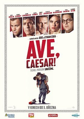Ave, Caesar! download