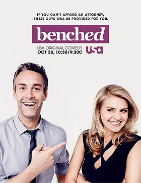 Benched download