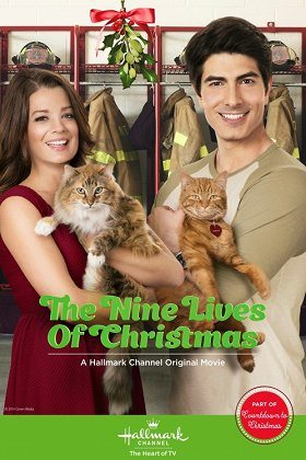 The Nine Lives of Christmas download