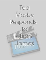 Ted Mosby Responds to LeBron James Coming Back to Cleveland
