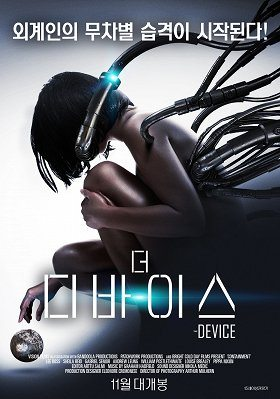 The Device download