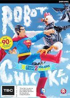 Robot Chicken DC Comics Special II: Villains in Paradise download