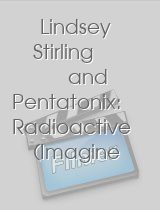 Pentatonix Radioactive Lindsey Stirling and Pentatonix Imagine Dragons Cover