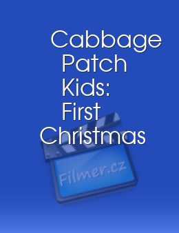 Cabbage Patch Kids First Christmas