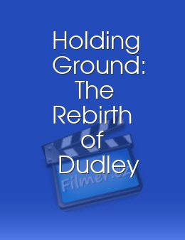 Holding Ground: The Rebirth of Dudley Street