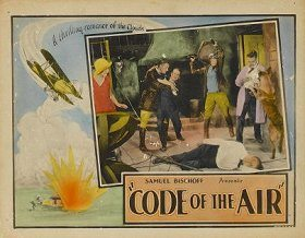 Code of the Air