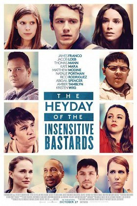 The Heyday of the Insensitive Bastards download