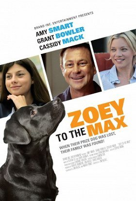 Zoey to the Max download