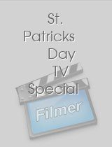 St Patricks Day TV Special