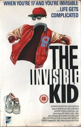 The Invisible Kid