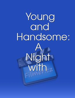 Young and Handsome A Night with Jeff Garlin