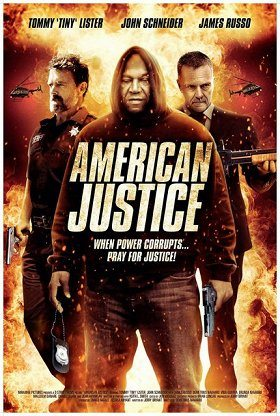 American Justice download