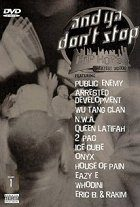 And Ya Dont Stop Hip Hops Greatest Videos Vol 1