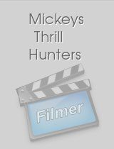 Mickeys Thrill Hunters
