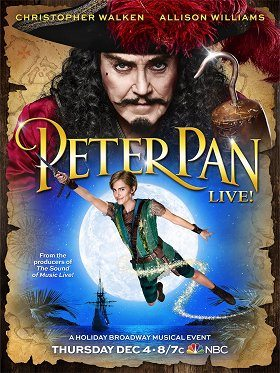 Peter Pan Live! download