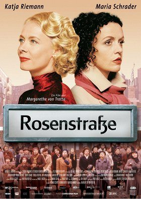 Rosenstrasse download