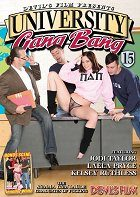 University Gang Bang 15 Jodi Taylor