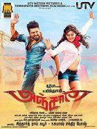 Anjaan download