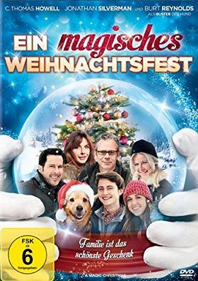 A Magic Christmas download