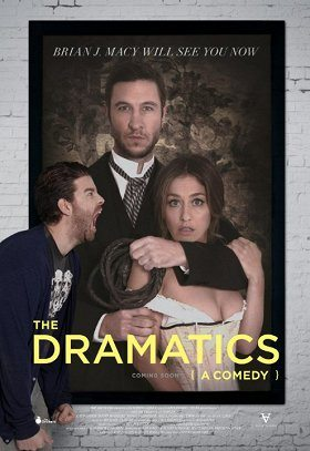 The Dramatics: A Comedy download