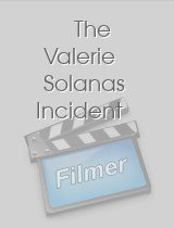 The Valerie Solanas Incident
