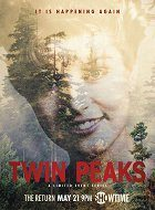 Městečko Twin Peaks The Return série