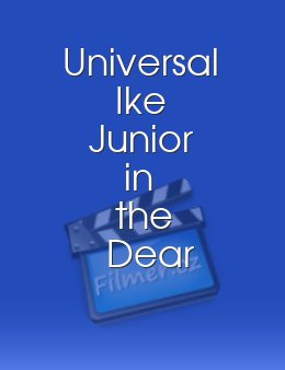Universal Ike Junior in the Dear Hunter