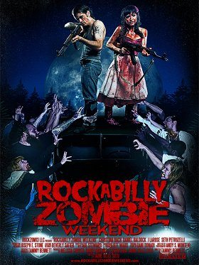 Rockabilly Zombie Weekend download