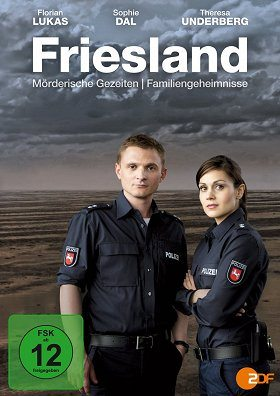 Friesland - Mörderische Gezeiten download