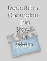 Decathlon Champion: The Story of Glenn Morris