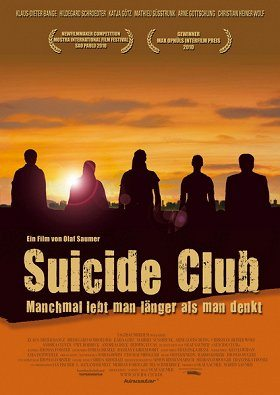 Suicide Club download