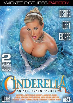 Cinderella XXX: An Axel Braun Parody download
