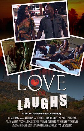 Love or Laughs