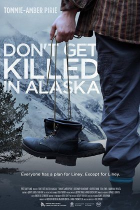 Dont Get Killed in Alaska