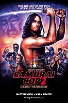 Samurai Cop 2 Deadly Vengeance