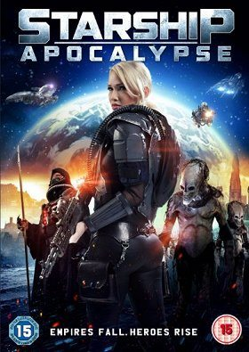Starship: Apocalypse download
