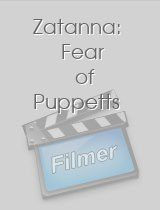 Zatanna: Fear of Puppetts download