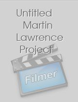 Untitled Martin Lawrence Project