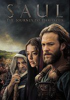 Saul The Journey to Damascus