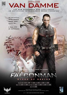 Falconman download