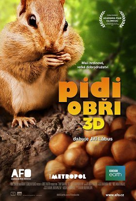 Pidiobři 3D download
