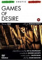 Games of Desire download
