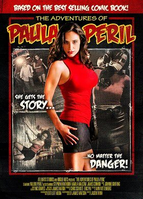 The Adventures of Paula Peril