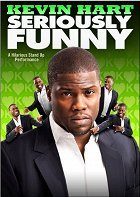Kevin Hart: Seriously Funny download