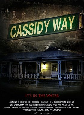 Cassidy Way download
