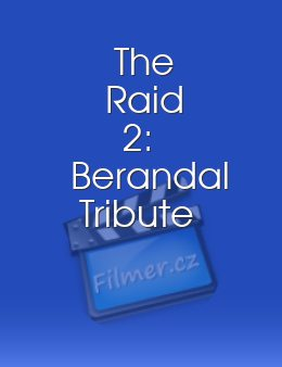 The Raid 2: Berandal Tribute
