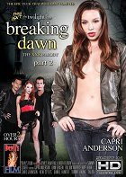 This Isnt the Twilight Saga: Breaking Dawn - The XXX Parody Part 2