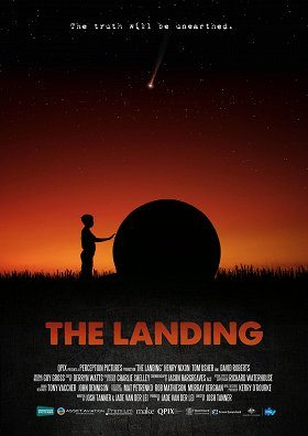 The Landing download
