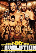 NXT TakeOver R Evolution